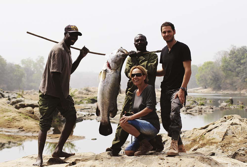 Sportfishing Cameroon