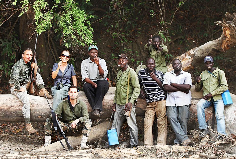 Faro Safaris Hunting